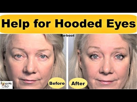 Makeup Tips Video for Mature Beauty Over 50