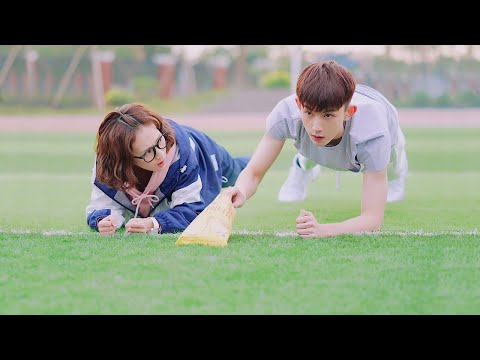 Situ Feng & Chen Qingqing    Their Story (Accidentally in Love)