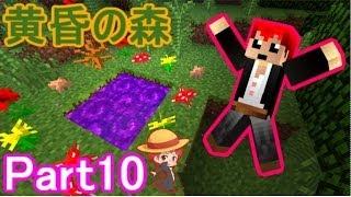 【マインクラフト実況】MODで遊ぼう!Part10 【赤髪のとも】 thumbnail