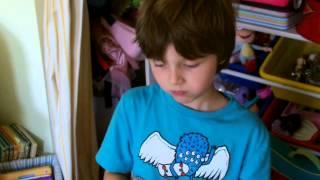 Danimals Crunchers Vanilla Yogurt For Kids