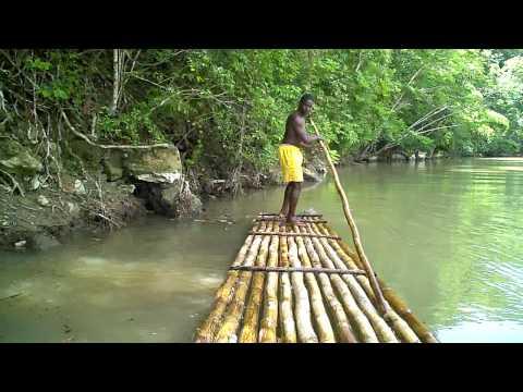 River Fishing In Jamaica