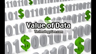 Value of Data & Information | CompTIA IT Fundamentals FC0-U61 | 1.4