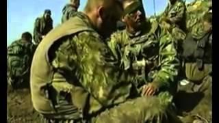 Нарезки кадров с первой чеченской войны 1994г 31 декабря(в Грозный вошло 700 человек и 100 ед.техники через 60 часов вышло 200человек и 7ед.техники., 2014-10-24T11:41:43.000Z)