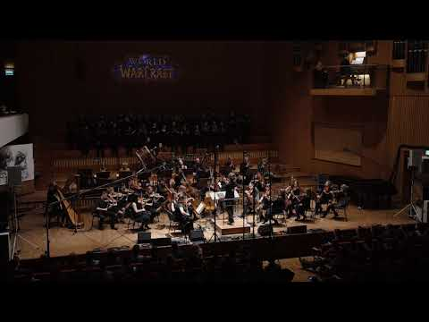 """Heroes Orchestra - """"CALL TO ARMS"""" World of Warcraft Tribute"""