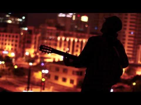 """""""La Calle"""" by Santiago of Todo Mundo"""