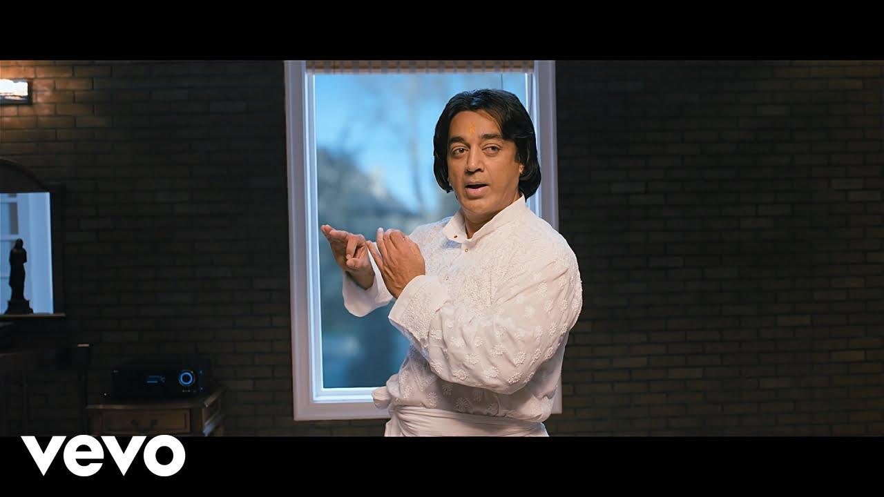 Download Vishwaroopam - Unnai Kaanadhu Naan Video | Kamal Haasan