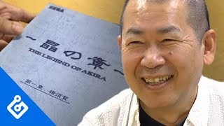 Our Surreal Journey With Shenmue III And Yu Suzuki