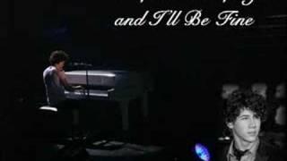 Nick Jonas: A Little Bit Longer (No Screaming Fan) HQ