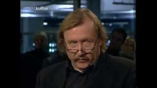 """Peter Sloterdijk über den """"Gerechten Feind"""" und """"Faire Kriegsführung"""""""