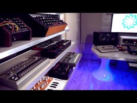 Energea - Music Production Courses - Music Studio Rental - New York