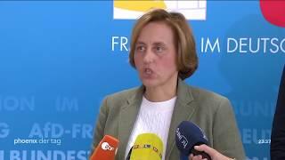Für deutsche Kinder, Dieselabgase nach deutschem Reinheitsgebot - Beatrix von Storch (AfD)