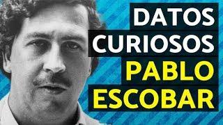 Lo Que No Sabias de Pablo Escobar