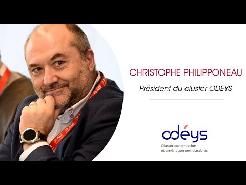 Etape de lInnovation Hydrogène du 18 février 2020 - Christophe PHILIPPONEAU