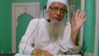 20 taha part 9 ayat 40 42 urdu quran tafseer hyd india by dr sami ullah khan saheb