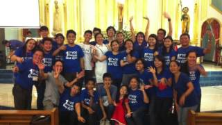 DYOS 10th Anniv - Praise and Worship
