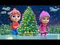 Gambar cover We Wish You A Merry Christmas | Xmas & Kids Songs | Cartoons by Little Treehouse