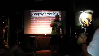 grant dujay's stand up