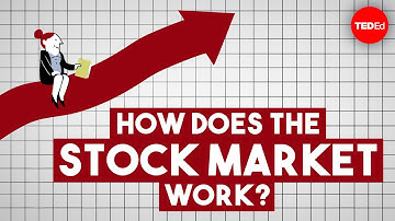 How does the stock market work? - Oliver Elfenbaum