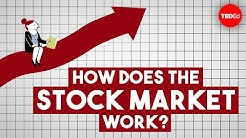 How does the stock market work? - Oliver Elfenbaum