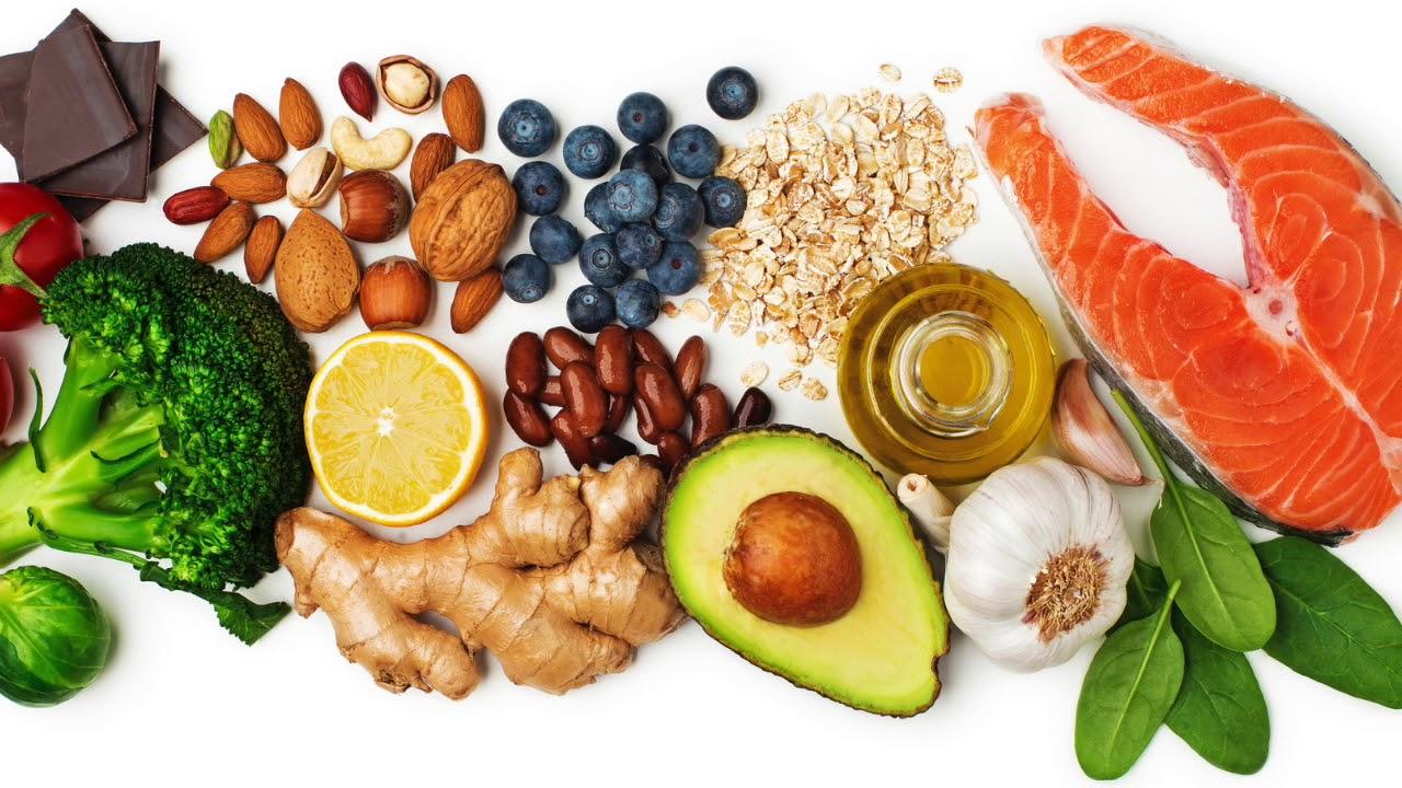 Nutrisi untuk Wanita di Atas 50 Tahun