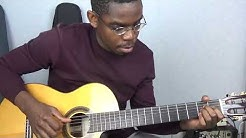 Sans Pareil de Gael Music - Isaac Sariel tutoriel guitare