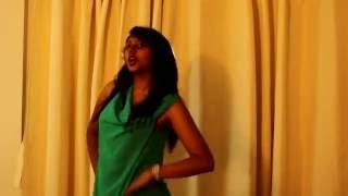 HALENA - Iru Mugan | Vikram, Nayanthara | Harris Jayaraj | Cover by Malini Seth