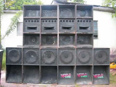 Joyride Riddim Mix By DJ Gregg