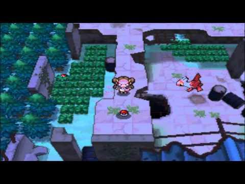 Pokemon Black 2 & White 2 - How To Get Latias (White) & Latios (Black)