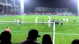 brest 2-1 nancy coup franc grougi