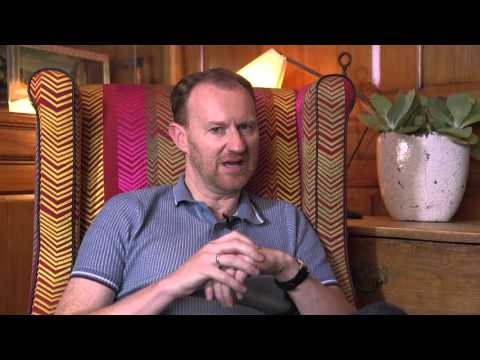 Mark Gatiss' Advice For New Writers - Doctor Who Festival
