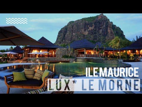 Lux Le Morne à l'île Maurice avec Exotismes