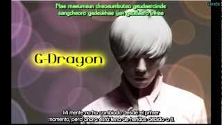 G-Dragon ft. ? - Without you / Eventually (Sub español + Romanización) Mp3
