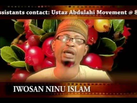 Download Iwosan Ninu Islam Part1- 4