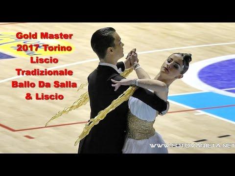 Gold Master 2017 Torino, Liscio Tradizionale, Ballo Da Sala, Polca, Mazurca, Valzer (3)