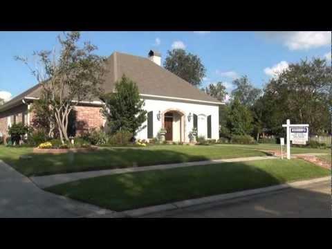 Homes For Sale: 212 Farmington Dr, Lafayette, LA 70503