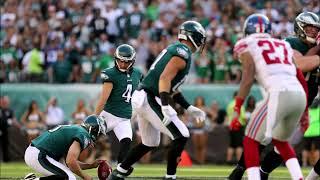 John McMullen reviews the latest news from Day 13 of Eagles Training Camp