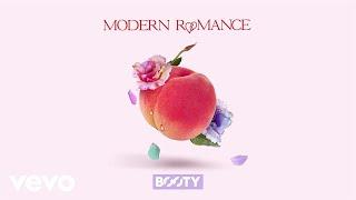 B00TY - Modern Romance (Audio)