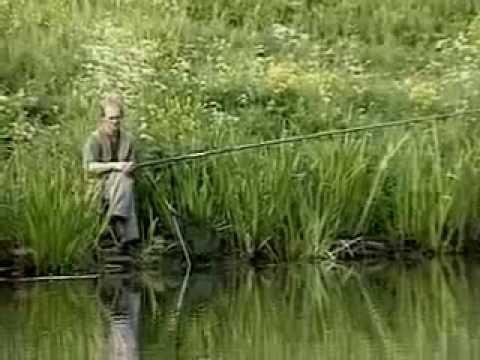 рыбалка на даниловском озере