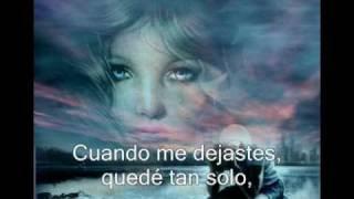 Se me salen las lagrimas - Luis Miguel del Amargue.wmv