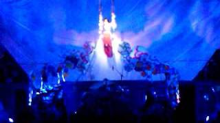 Katy Perry - Not like the movies live Guadalajara 2011 -