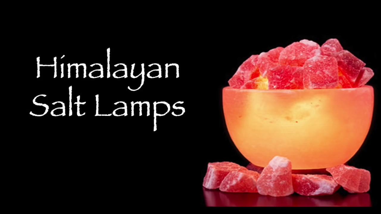 Pink Himalayan Rock Salt Lamp Benefits, Review, Salt Light, Wood ...