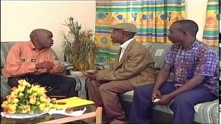 Ma Famille - Épisode 01 (Série ivoirienne)