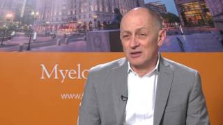 Perspectives on future paths to cure multiple myeloma