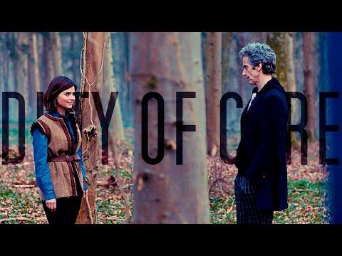 Twelve & Clara | Duty of Care || Doctor Who