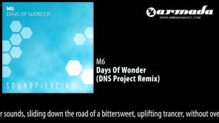 M6 - Days Of Wonder (DNS Project Remix) [SPC081]
