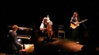 Lenny Kuhr - Le Troubadour (à Paris 2009!)