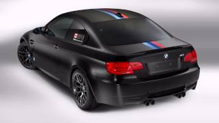 BMW M3 DTM Champion Edition 2012 Videos