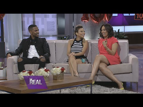 Watch Tamera Sing Big Sean's 'IDFWU'