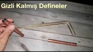 Define Çubuk Gerçekleri Part 2 çubuk yapım ölçüleri ve genel bilgilendirme
