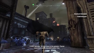 Batman Arkham City - 4